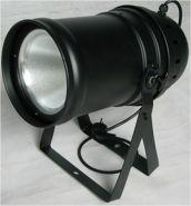 T-COB200W RGBW (WW+CW) LED PAR