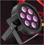 M-710 LED FLAT PAR
